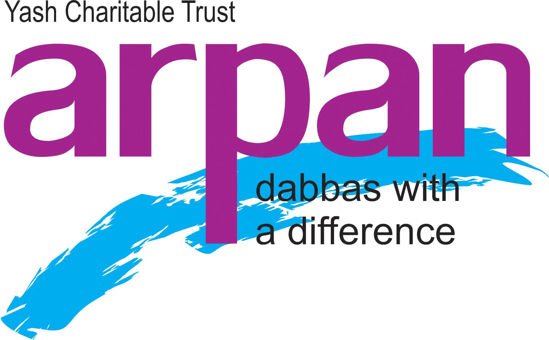 arpan logo